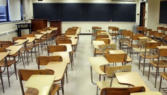 Sindh Education Department has issued a notification to open educational institutions