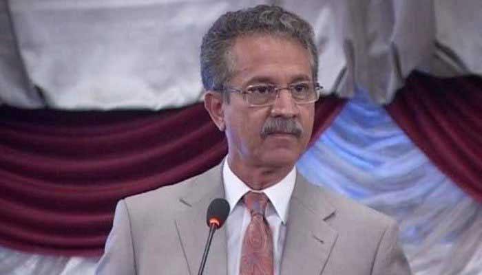 عمران خان کو سخت اقدامات کرنے کا مطالبہ کیا تھا ، وسیم اختر
