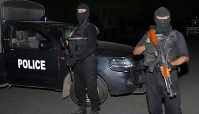 سکھر ائرپورٹ کے قریب سے کالعدم تنظیم کا دہشت گرد گرفتار