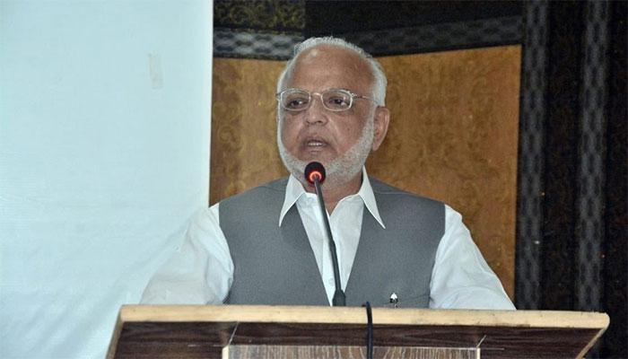بریڈ فورڈ یونیورسٹی نےعمران خان کوکئی باریونیورسٹی کےچانسلر بننے کی پیش کش کی،اعجاز چودھری