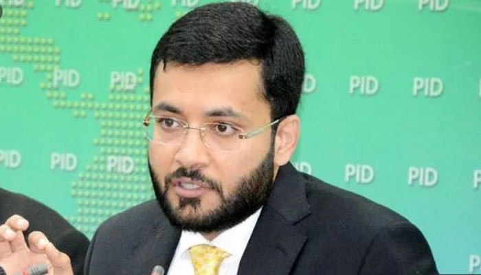 Global food prices have not risen under the previous government, Farrukh Habib said
