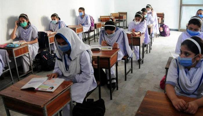 کراچی اور اسلام آباد میں تعلیمی ادارے کھل گئے