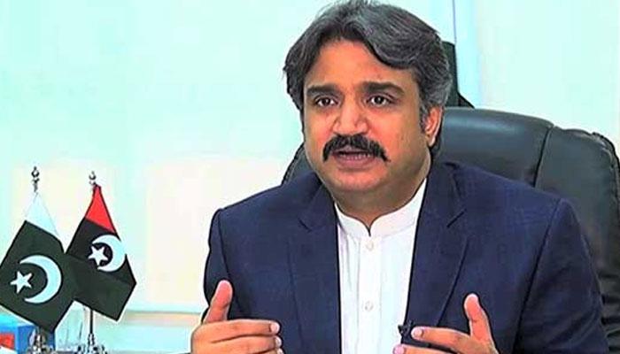 وزیر ٹرانسپورٹ سندھ کا ٹرین حادثے میں جانی نقصان پر افسوس