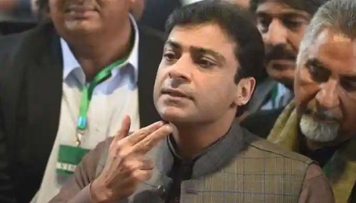 پنجاب اسمبلی:حمزہ شہباز ان ہاؤس تبدیلی کیلئے متحرک ہوگئے