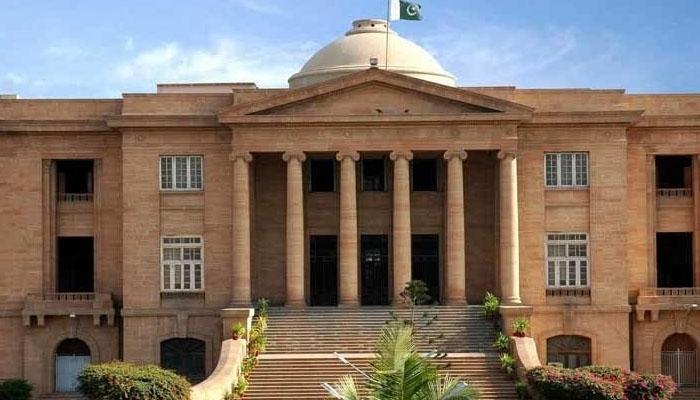 سندھ ہائیکورٹ میں موسم گرما کی تعطیلات کا آغاز، روسٹر جاری
