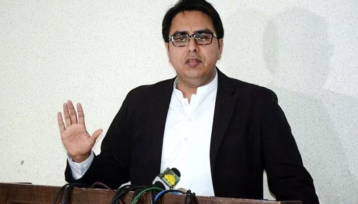 سندھ میں زخمیوں کیلئے کوئی ریسکیو سروس تک موجود نہیں: شہباز گِل