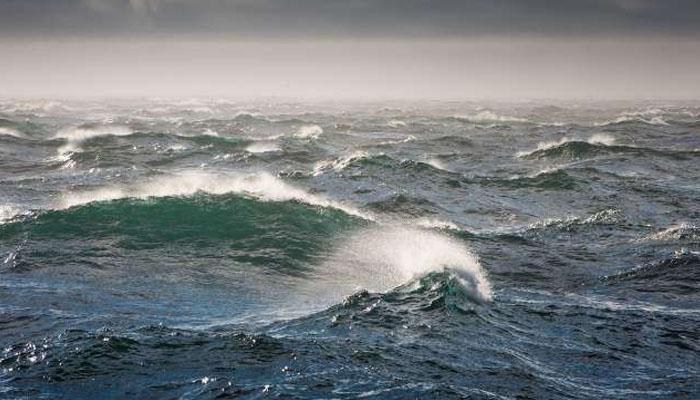 خلیج بنگال کے شمال میں 11جون تک ہوا کا کم دباؤ بننے کا امکان