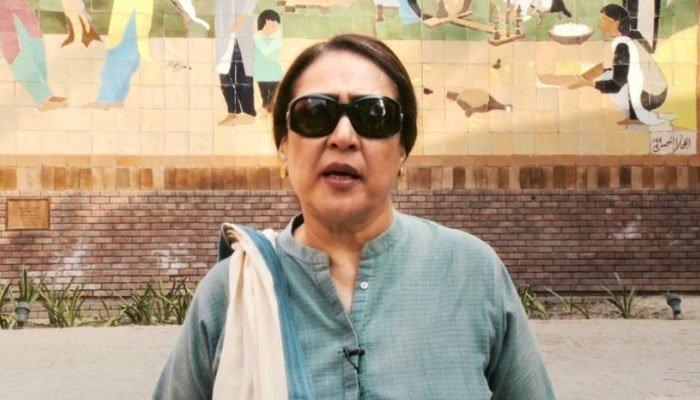 لاہور میں ایم پی اے جگنو محسن کی گاڑی پر حملہ