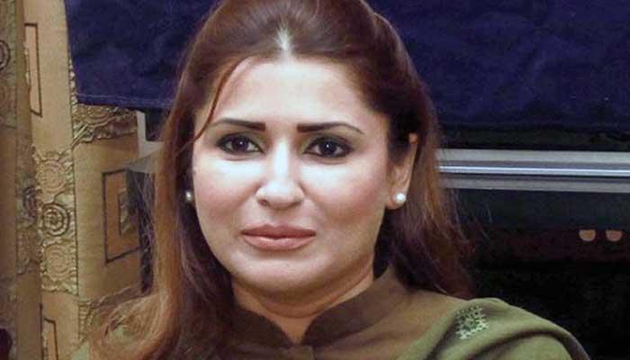 جھوٹ بے نقاب ہوگیا، عمران خان سب سے بڑا کرپٹ ہے، شازیہ مری