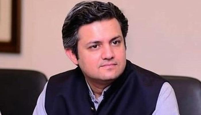 لوڈشیڈنگ پر حماد اظہر کا قومی اسمبلی میں خطاب