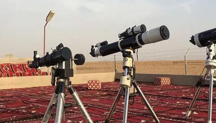 یکم ذی الحج 11 جولائی کو ہوگی، سعودی ماہر فلکیات