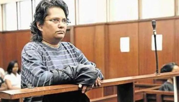 مہاتما گاندھی کی پڑپوتی کو جنوبی افریقا میں 7 سال جیل کی سزا