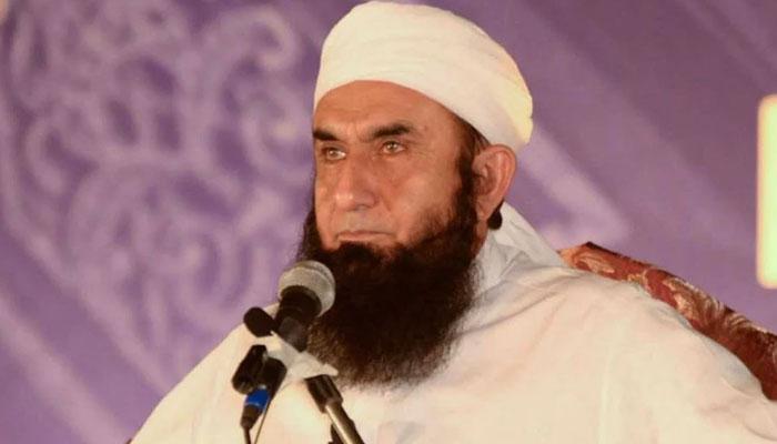 مولانا طارق جمیل ڈہرکی ٹرین حادثے پر شدید رنجیدہ