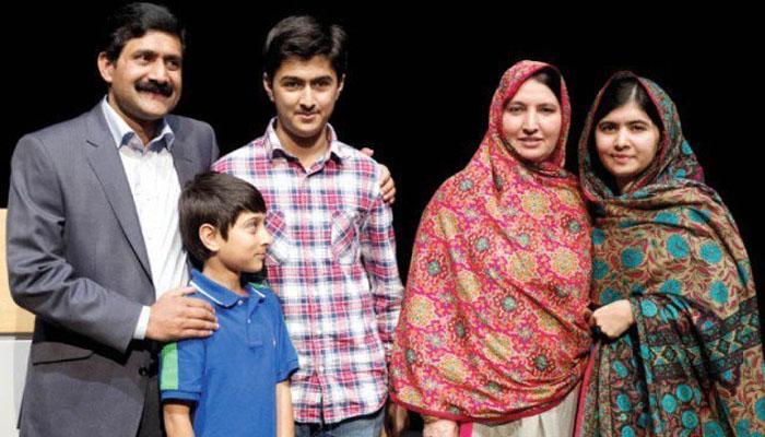 ملالہ کے والدین کی شادی کب ہوئی تھی؟