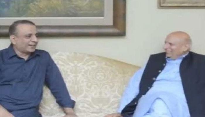 آئندہ عام انتخابات 2023 ءمیں ہی ہونگے، گورنر پنجاب