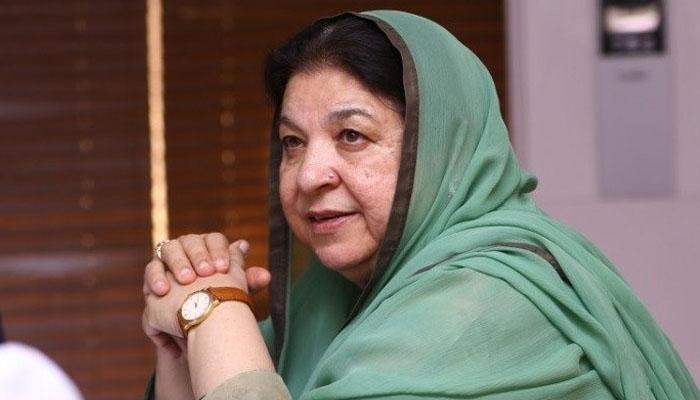 لاہور: یاسمین راشد نے موبائل ویکسین یونٹ کا افتتاح کردیا