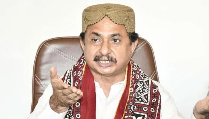 سندھ حکومت نے ترقیاتی بجٹ میں کرپشن کی ، حلیم عادل
