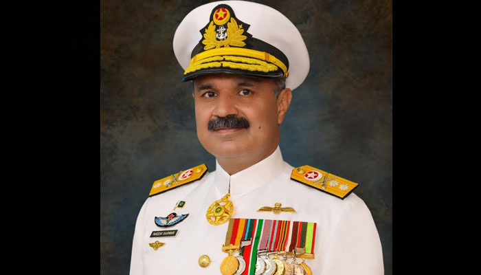 پاک بحریہ کے نئے ڈائریکٹر جنرل پبلک ریلیشنز کی تعیناتی