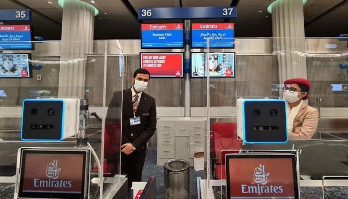 تین افریقی ملکوں کے مسافروں پر امارات میں داخلے پر پابندی عائد