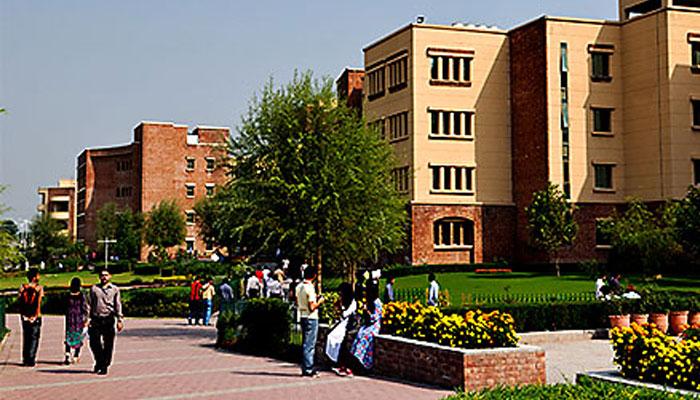 کامسیٹس یونیورسٹی ملازمین اور انتظامیہ کے درمیان مذاکرات کامیاب