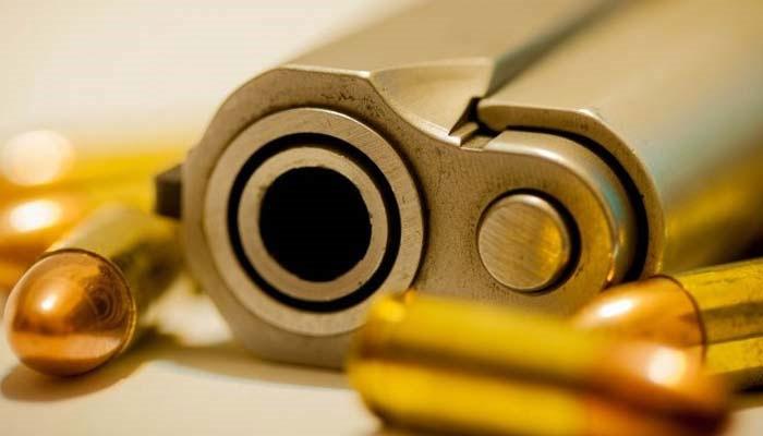 مردان، نامعلوم افراد کی فائرنگ سے 2 پولیس اہلکار جاں بحق