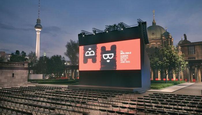 جرمنی میں برلن فلم فیسٹول کا آغاز