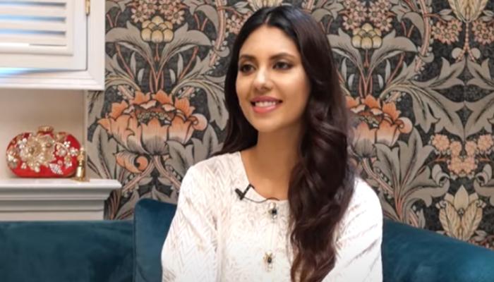 Sunita Marshall's revelation on 'Casting Couch' in Pakistan