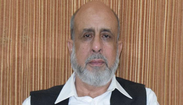 آزاد جموں وکشمیر کےانتخابات 25 جولائی کو کرانے کا فیصلہ
