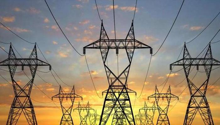 ملک میں بجلی کا شارٹ فال 7سے8 ہزار میگا واٹ سے زائد پر برقرار