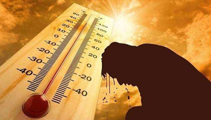 اسلام آباد میں گرمی کی شدت میں اضافہ