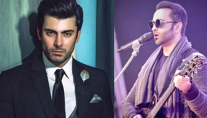 Which of Farhad Humayun's songs does Fawad Khan like?