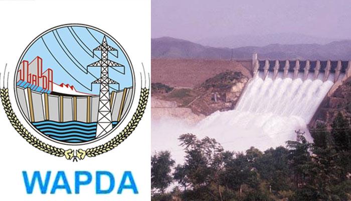 تربیلامیں پانی کی سطح بلند ہونے پر پن بجلی کی پیداوار میں بہتری، واپڈا