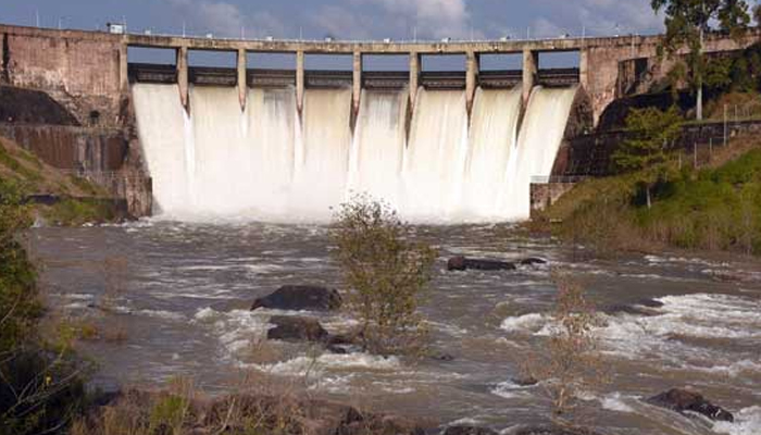 پانی کی منصفانہ تقسیم کیلئے 12 رکنی ٹیمیں تشکیل