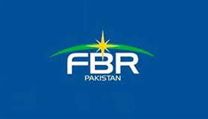 FBR tax recovery notice in the name of the deceased