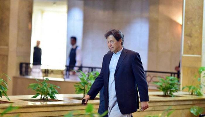 وزیراعظم عمران خان کا آئندہ ماہ دورہ برطانیہ کا امکان، ذرائع