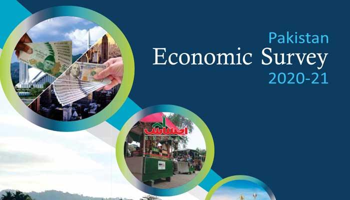اقتصادی سروے 21-2020