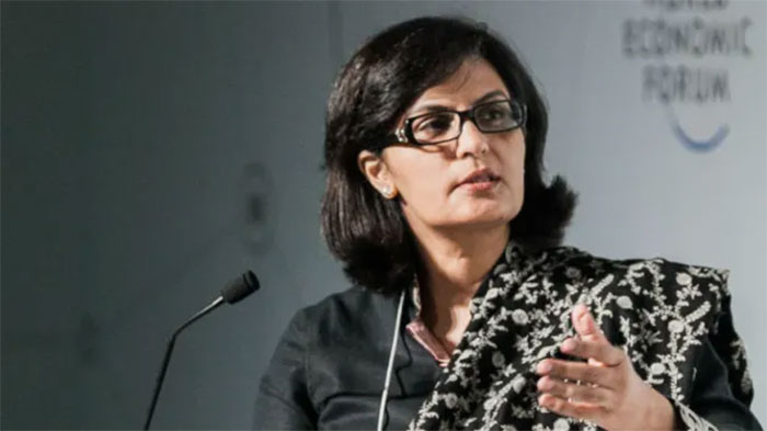 I would like to thank the Prime Minister for whatever success is being achieved, Sania Nishtar