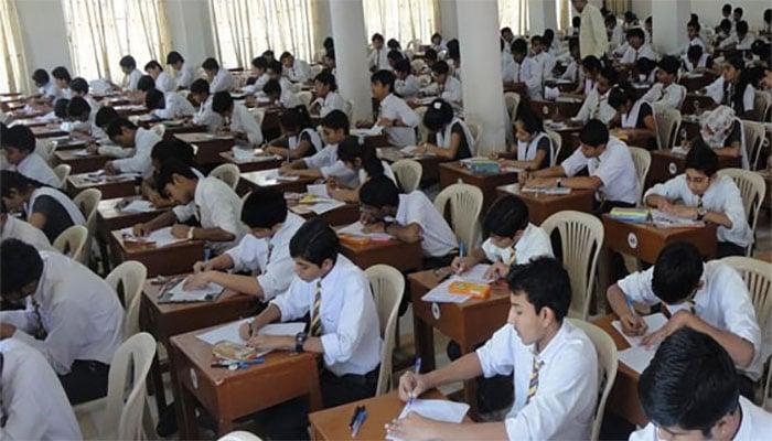 سندھ میں بارہویں جماعت کے امتحانات 26 جولائی سے ہوں گے