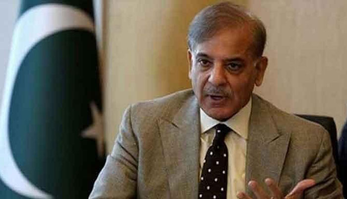 Shahbaz Sharif will preside over the meeting of the Joint Parliamentary Party of the Opposition tomorrow