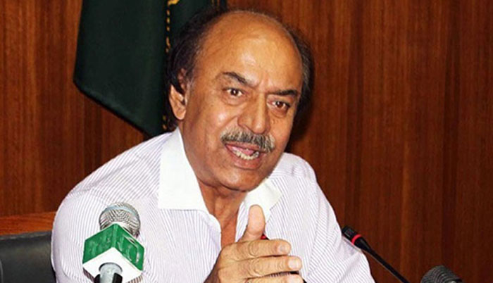 پانی کی کمی دور ہونے کے لیے پیپلزپارٹی سندھ کے تحت آج یوم دعا منانے کا اعلان