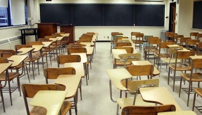 خیبرپختونخوا میں گرمی کی لہر کے باعث اسکولوں کے اوقات کار تبدیل