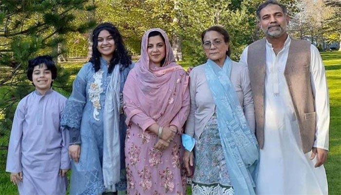 کینیڈا: شہید 4 پاکستانیوں کی نمازِجنازہ ہفتے کو ادا کی جائے گی