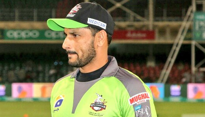 Winning combination will be maintained, Sohail Akhtar