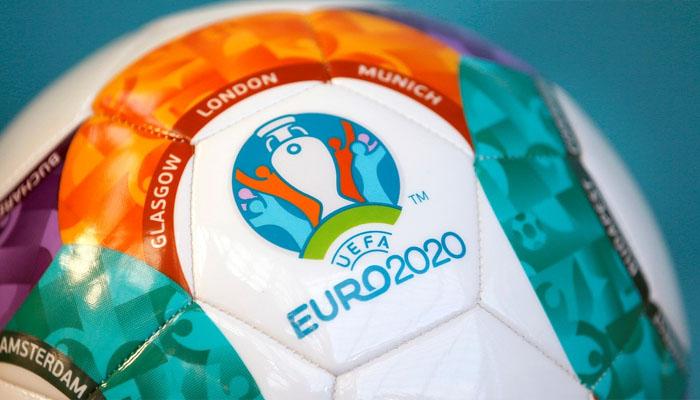 یوروکپ 2020 فٹبال آج سے شروع ہوگا