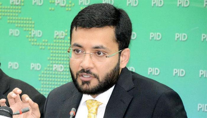 پاکستان میں ترقی کے سنہرے دور کا آغاز ہوچکا ہے: فرخ حبیب