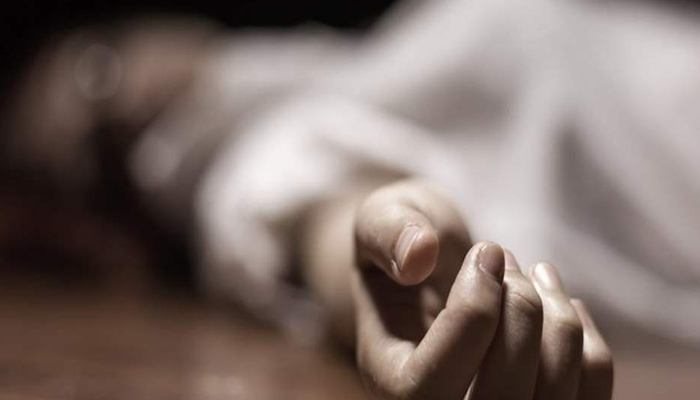 Gujranwala: A woman committed suicide by drinking acid