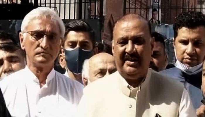 ترین گروپ نے پنجاب حکومت کے وعدوں کو بجٹ ووٹ سے مشروط کردیا