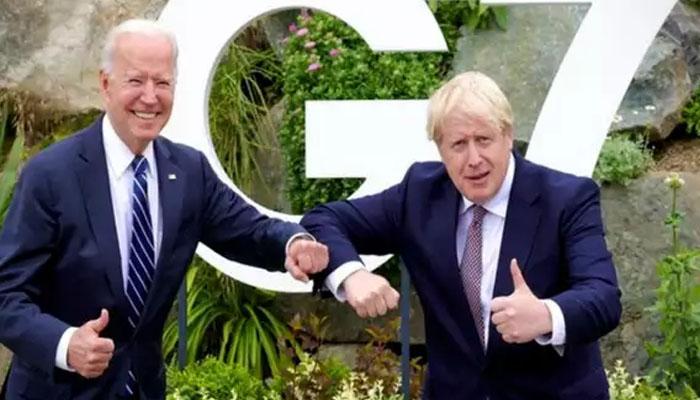 US-UK relations not 'bad': Boris Johnson