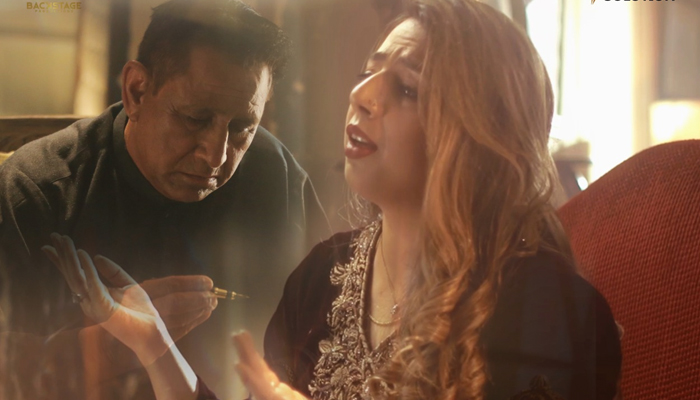 Singer Masooma Anwar's new video song release