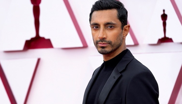 Riz Ahmad seeks to change the way Muslims are represented in films